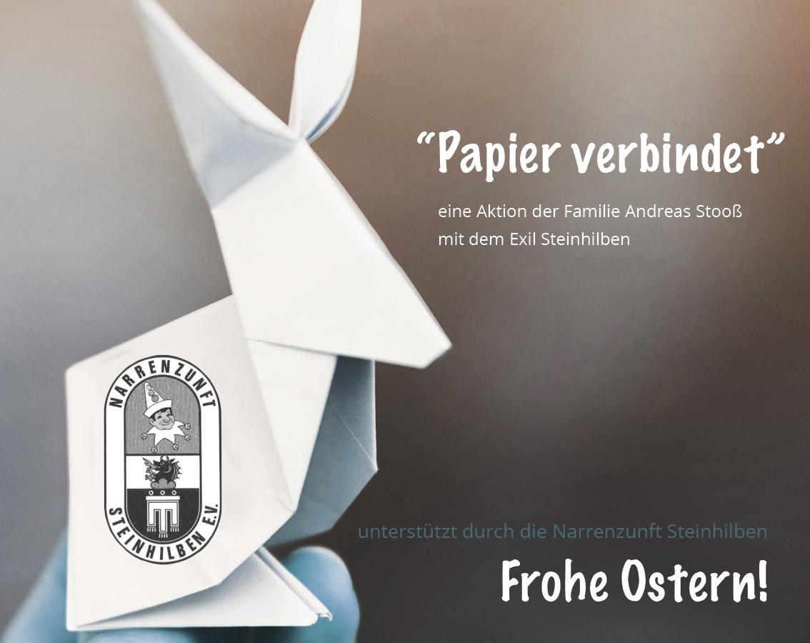 Papier verbindet